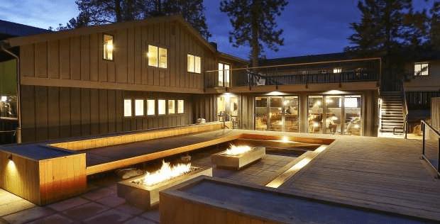 Tahoe's Coachman Motel raising the bar for renovation
